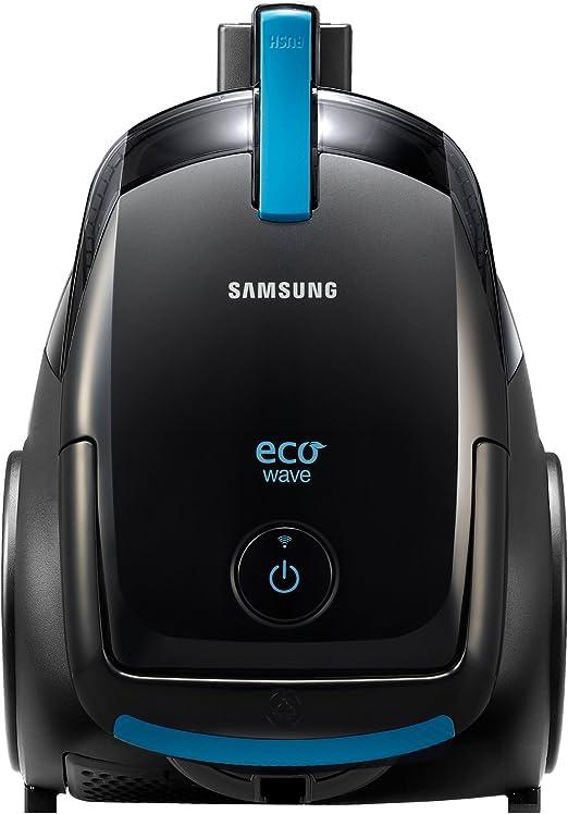 Samsung VCDC12QH - Aspiradora (1200W, 320W, Cilindro, Dust bag ...