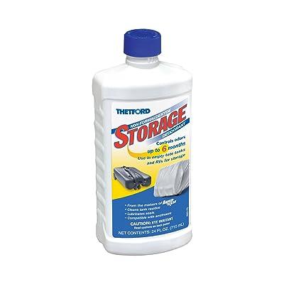 Storage Deodorant for RV Holding Tanks, 24 oz - Thetford 32901: Automotive