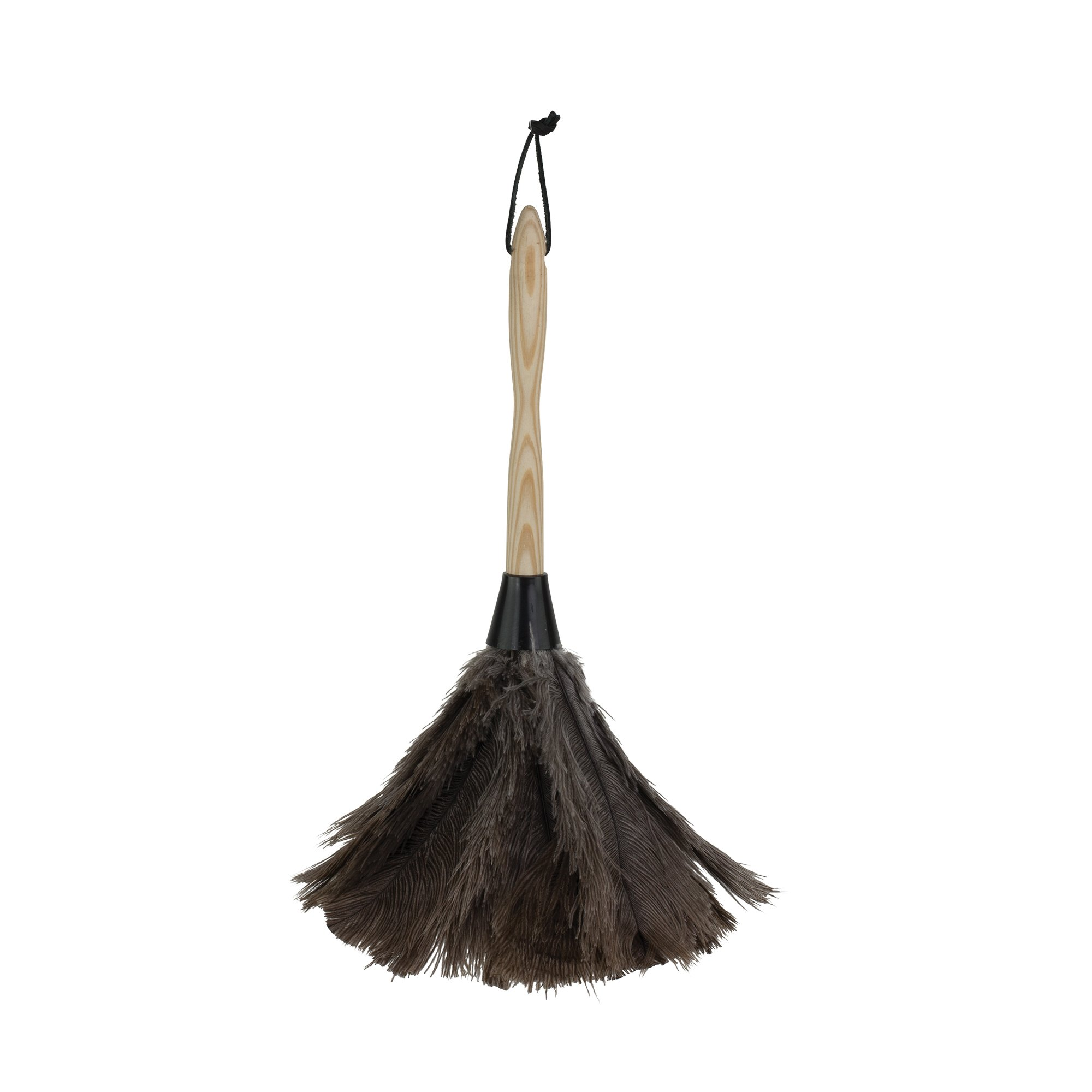 Casabella Feather Duster Wood Handle, 14''