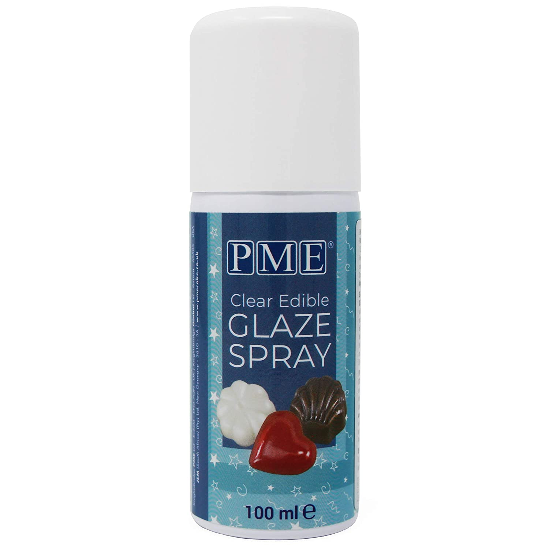 PME Edible Glaze Spray, 3oz