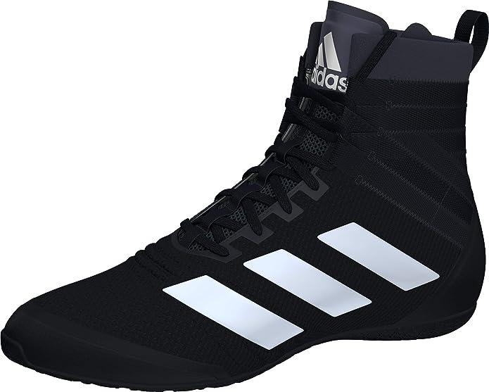 zapatillas de boxeo de lucha adidas