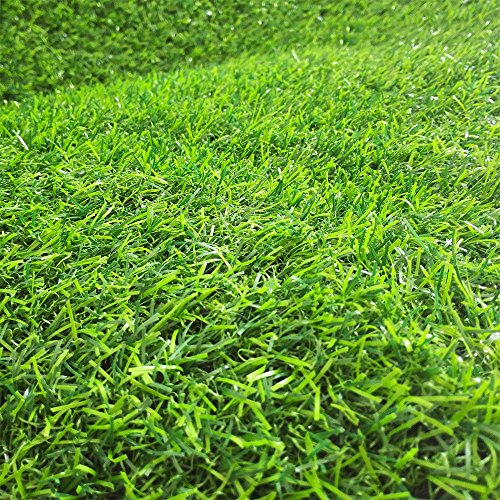 Home cal artificial grass rug series landscape indoor for Decorative outdoor grasses