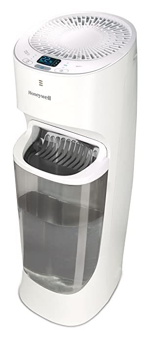 The Best Honeywell Top Fill Humidifier Tower