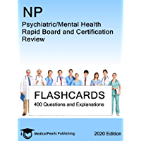 NP Psychiatric/Mental Health: Rapid Board and Certification Review