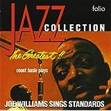 Count Basie & Joe Williams // The Greatest