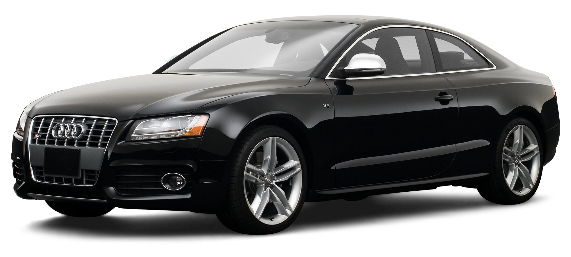 ... Transmission quattro, 2008 Audi S5, 2-Door Coupe Automatic Transmission