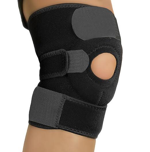 259 opinioni per Amotus professionale neoprene ginocchiera completamente regolabile Protector