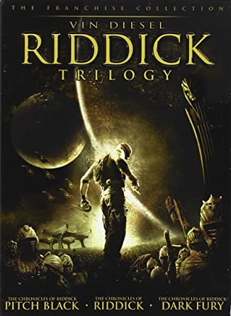 Riddick movie naked girl twat old man