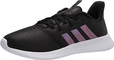 Cuota de admisión arrastrar Hacia  Amazon.com | adidas Women's Puremotion Running Shoe | Road Running