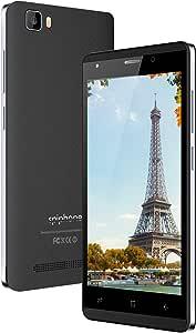 Moviles Libres 4G 5 Pulgadas 16 GB ROM Android 7 Quad Core ...