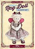 Rag Doll Making Kit Meg - 54cm