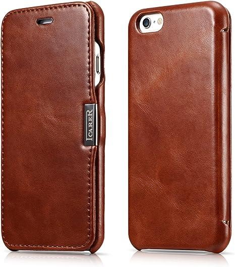 iphone 6 plus custodia pelle