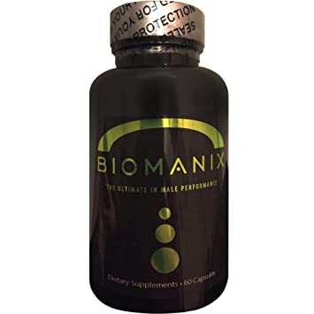 amazon com biomanix the best male enhancement pill 60