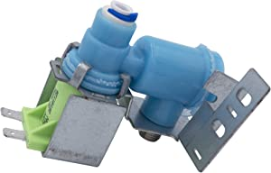 Supplying Demand 242252603 Refrigerator Water Valve Replaces 241803703, 218475600