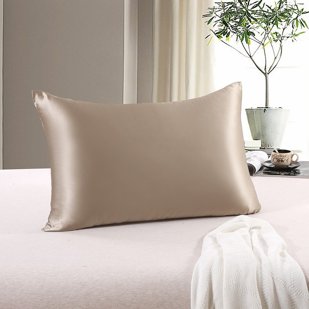 Zimasilk 100 Mulberry Silk Pillowcase For Hair And Skin
