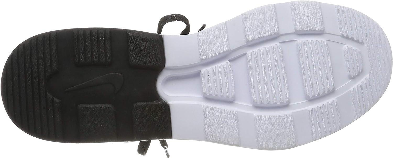 Nike Air Max Motion 2, Chaussures d'Athlétisme Homme Noir Black Flash Crimson University Gold 8