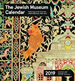 Best Jewish As - The Jewish Museum Calendar 2019 Review