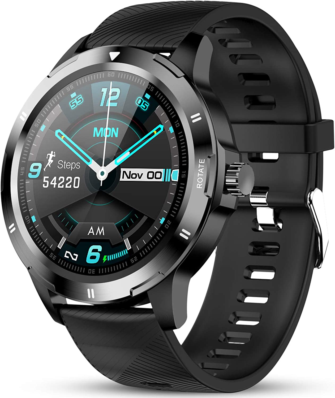 Smartwatch Gokoo por 30,79€ marcando aplicar cupón y usando el #código: POMBRSGA