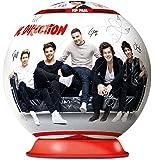Ravensburger–Puzzle 3D One Direction Group Shot (72pièces)