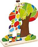 Hape E5109 - Amici della Giungla Dipingi e Gioca