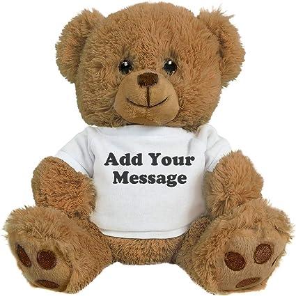 PERSONALISED FLEECE BLANKET GIRL//BOYS BABY PINK//BLUE ROYAL TEDDY BEAR NOSE GIFT