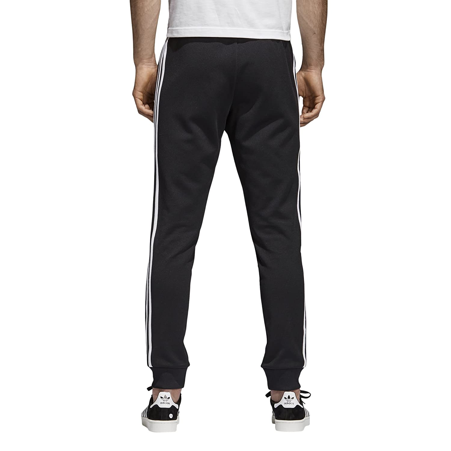 704f9741d38c adidas Originals Men s Superstar Trackpants at Amazon Men s Clothing store