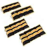 Gallant Wrist Ankle Weights Resistance Strength Training Exercise Bracelets Straps Gym, 1kg, 2kg, 3kg, 5kg, 6kg, 8kg, 10kg