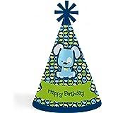 Amazon Big Dot Of Happiness Boy Puppy Dog 1st Birthday