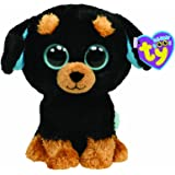 Ty Beanie Boos Tuffy Rottweiler