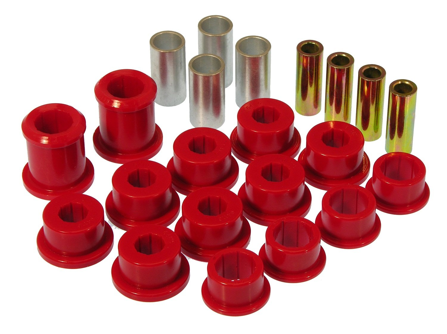 Prothane 7-205 Red Front Control Arm Bushing Kit