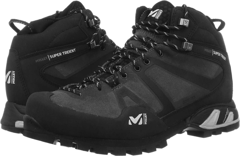 MILLET Super Trident GTX W, Walking Shoe Mujer, 36.5