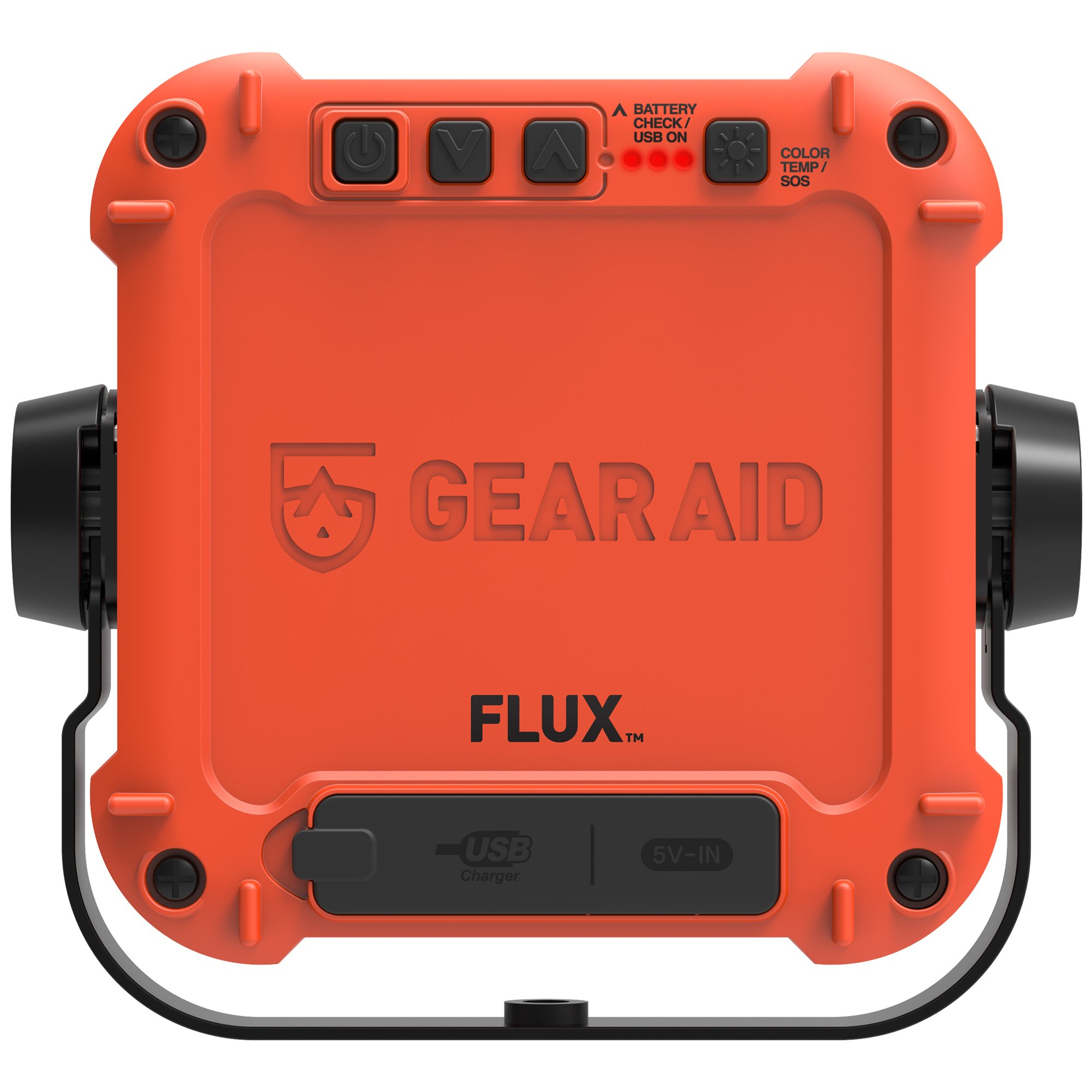 Gear Aid FLUX 20,800 mAh Rechargeable Light and Portable Power Station with 82 LEDs by Gear Aid (Image #3)