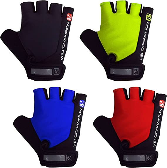 VeloChampion Autumn Windproof//Showerproof Cycling Gloves