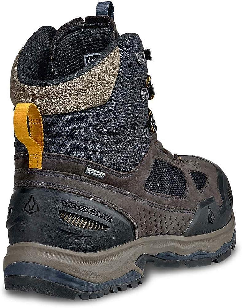 Vasque Mens Breeze at Mid GTX Hiking Boots