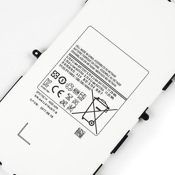 Amazon Com Tanaka New Sp3770e1h Battery Compatible Samsung Galaxy