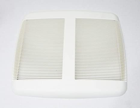 Broan S97009281 Grill with Springs