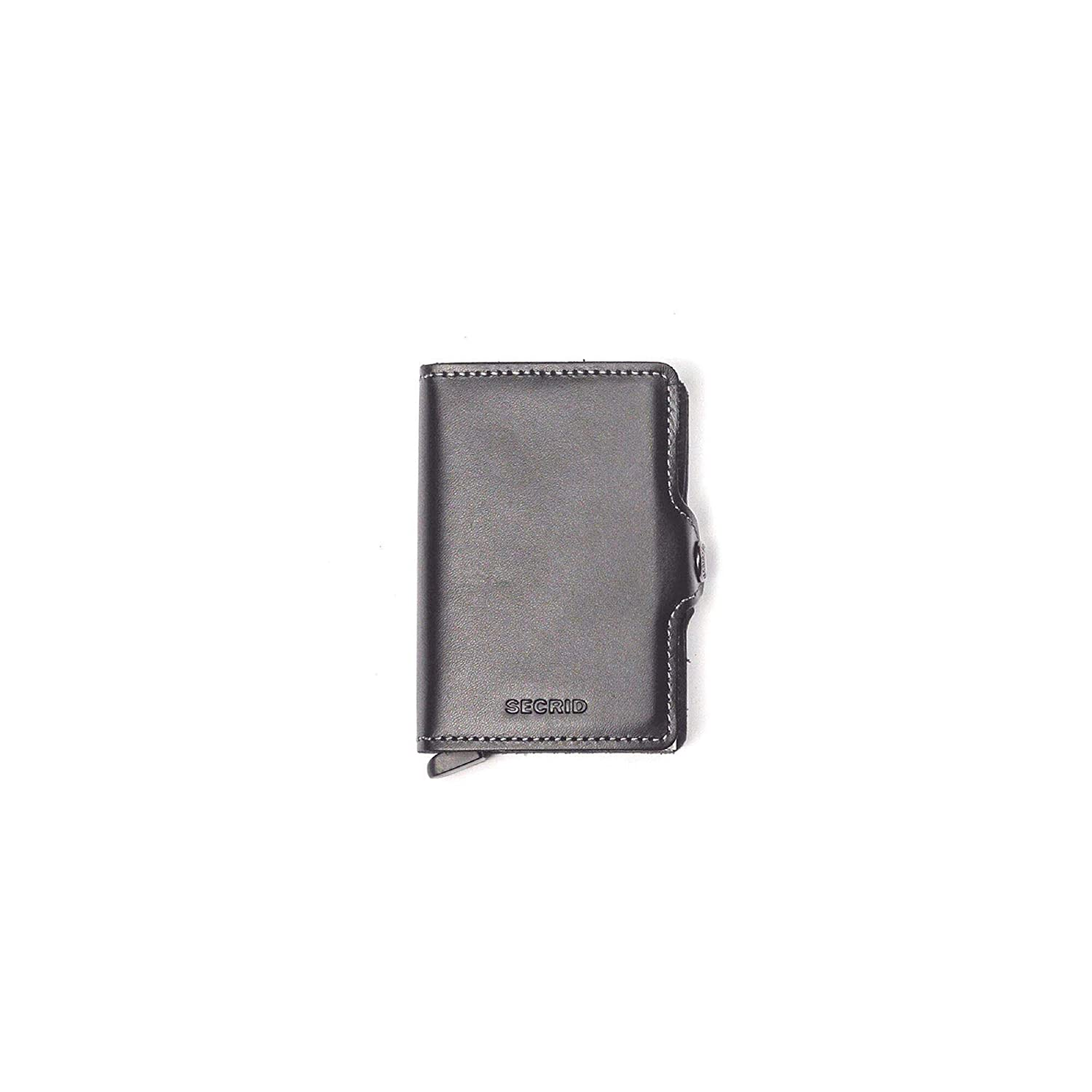 3a5a0444750 Secrid Wallets Twinwallet Original 10 cm black: Amazon.de: Bürobedarf &  Schreibwaren