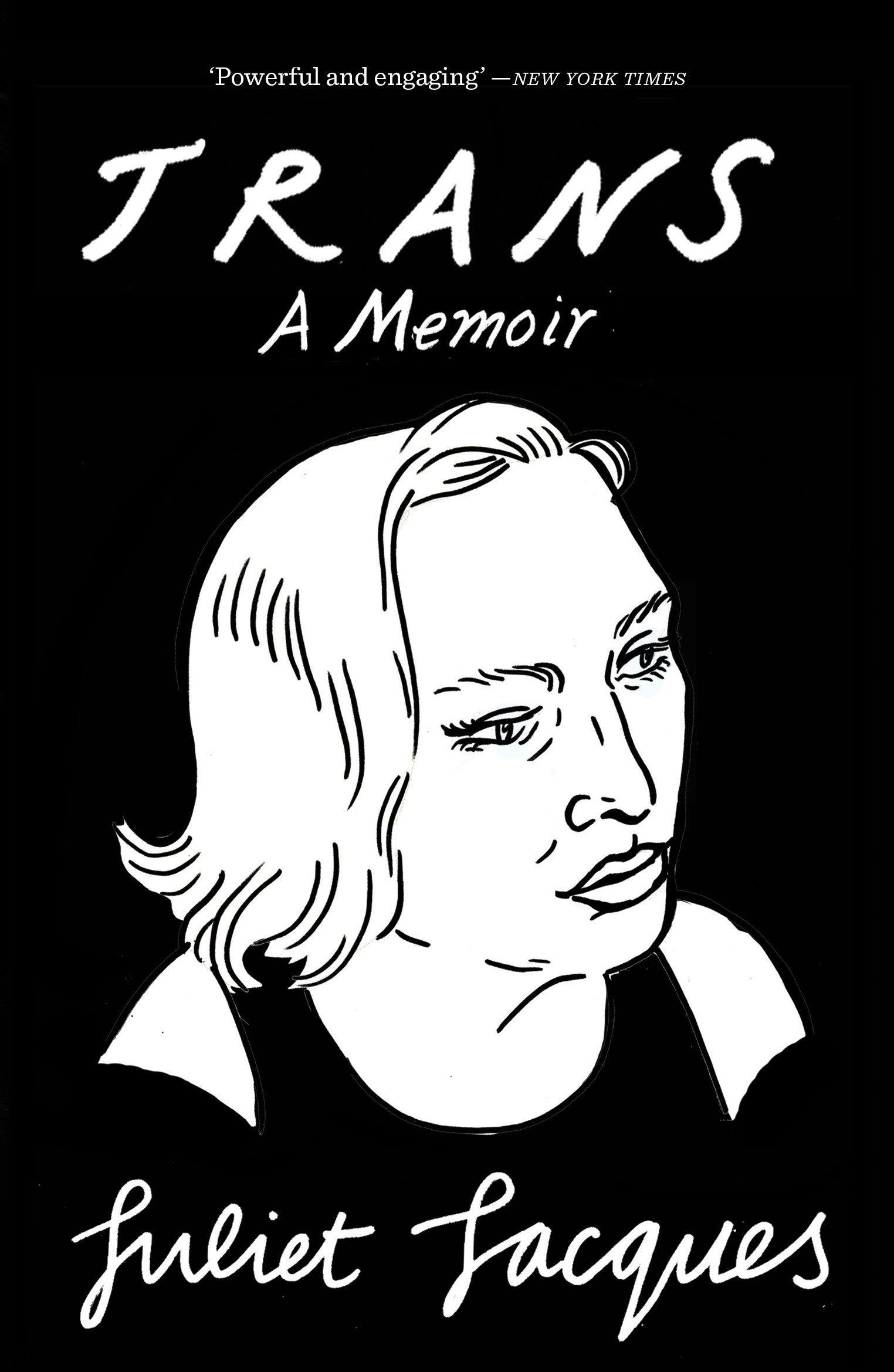 Trans: A Memoir PDF
