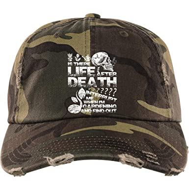 927c19c3266 Is There Life After Death Hat