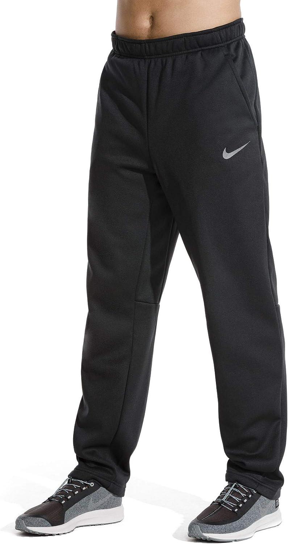 Nike Men's Dri-Fit Therma Training Pants