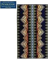 (ペンドルトン)Pendleton JACQUARD TOWEL