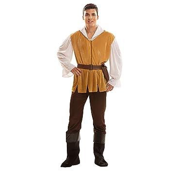 My Other Me Me-201256 Medieval Disfraz de mesonero para ...