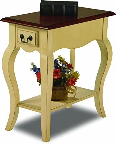 Leick Chair Side End Table