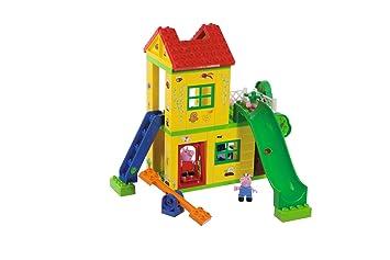 De Peppa Juego Para Pig Construcción Niños Big Aqcj5L4R3