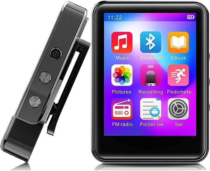 Updated 2021 – Top 10 Apple Mp3 Mini