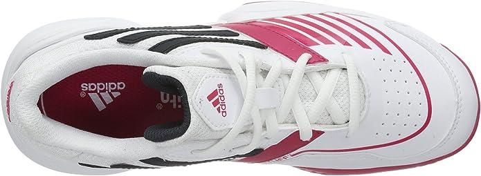 Adidas Galaxy Elite III, Zapatillas de Tenis Unisex niños^Unisex niños, Runwhite/Ngts, 35 EU: Amazon.es: Zapatos y complementos