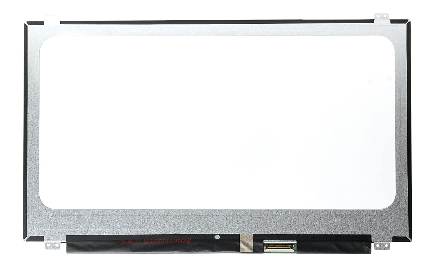 HP TouchSmart 15-AC 15-AC121DX B156XTK01.0 15.6' LCD SCREEN DISPLAY TOUCH AUO LED-1366-768-15.6-(T27)