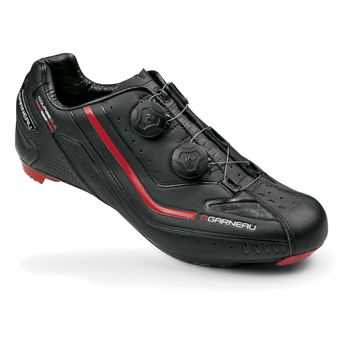 LOUIS GARNEAU(ルイガノ) COURSE 2LS 43 BLACK 148717943020   B00AIEYZC2