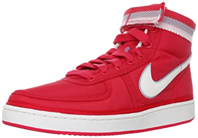 Nike vandal high supreme (VNTG) mens hi top trainers 325317 600 sneakers shoes (