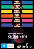 Keeping Up With the Kardashians - Season 14 Part 1 [UK Compatible]